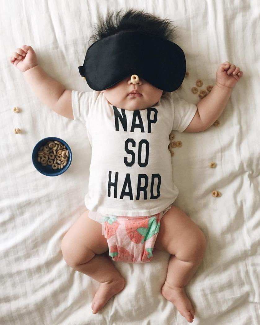 Nap Pic