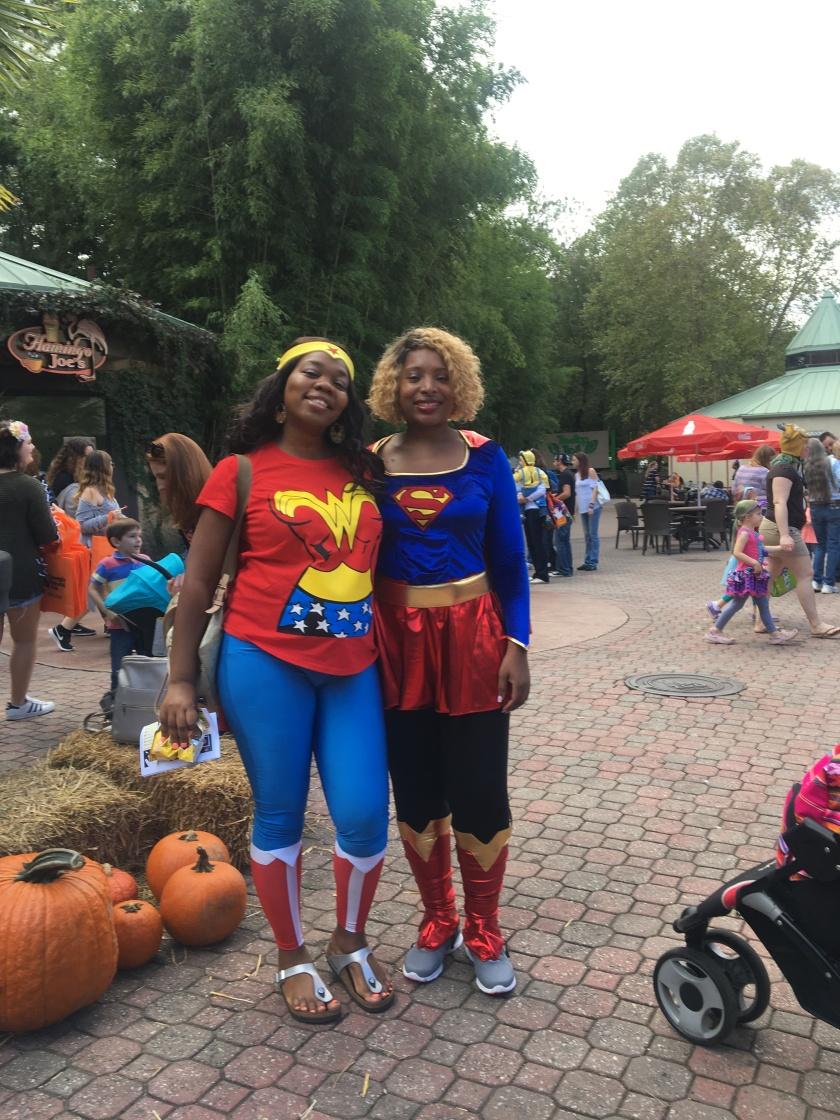 Super Mom Powers